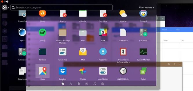 install paper icon theme in zesty zapus